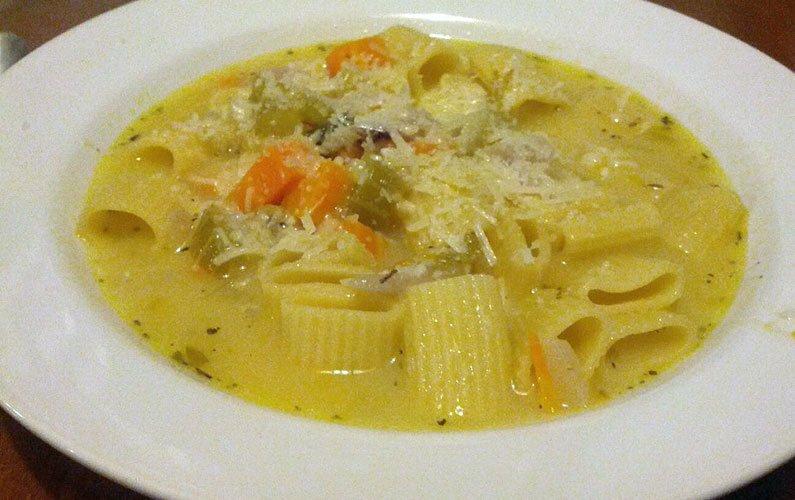 Maryann's Vegetable Soup